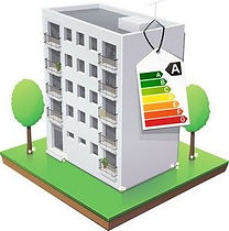 Audit énergétique copropriété, audits énergétiques entreprises, audit énergétique obligatoire, ISO 50001, rénovation énergétique logements, rénovation BBC.