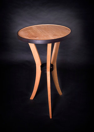 BISTRO TABLE - WOOD