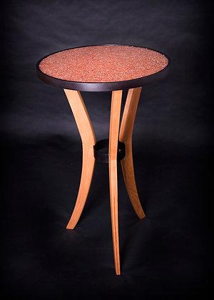 BISTRO TABLE- LOBSTER