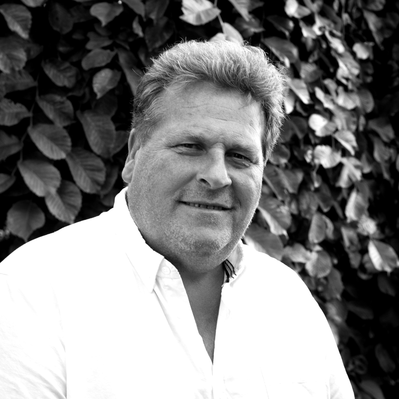 Rolf Helge Lerang