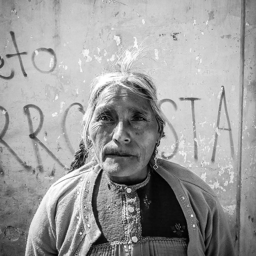 Sven Delaye in San Cristóbal de las Casas, Chiapas, Mexico