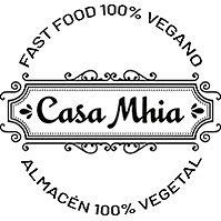 Logo Casa Mhia