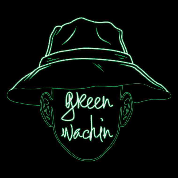 Green Wachin