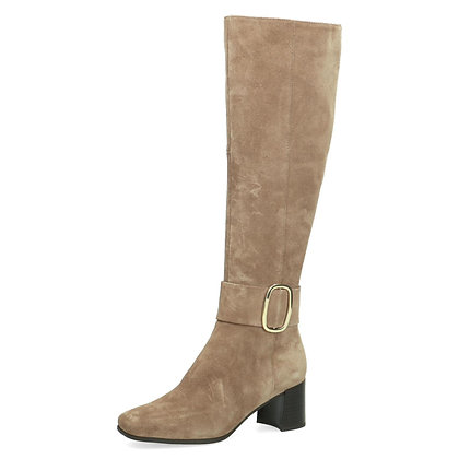 Bottes taupe Caprice 9-9-25516-27 343