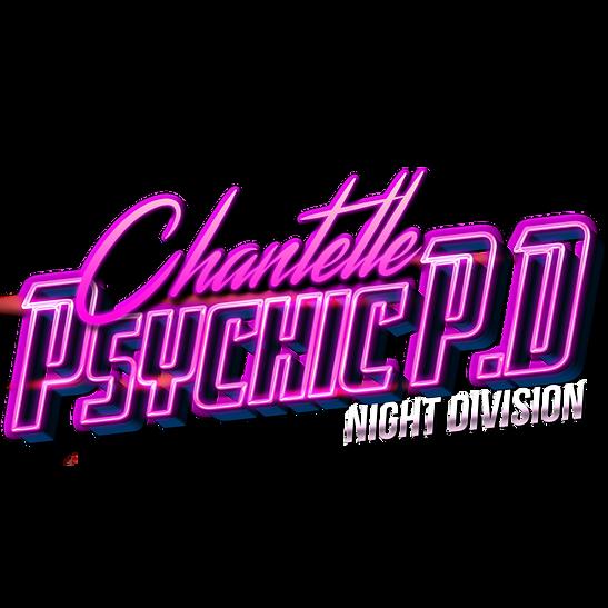 Chantelle: Psychic P.D