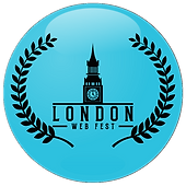 London Web Fest Logo - Short Film Festival