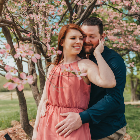 Erin & Mark are Engaged!