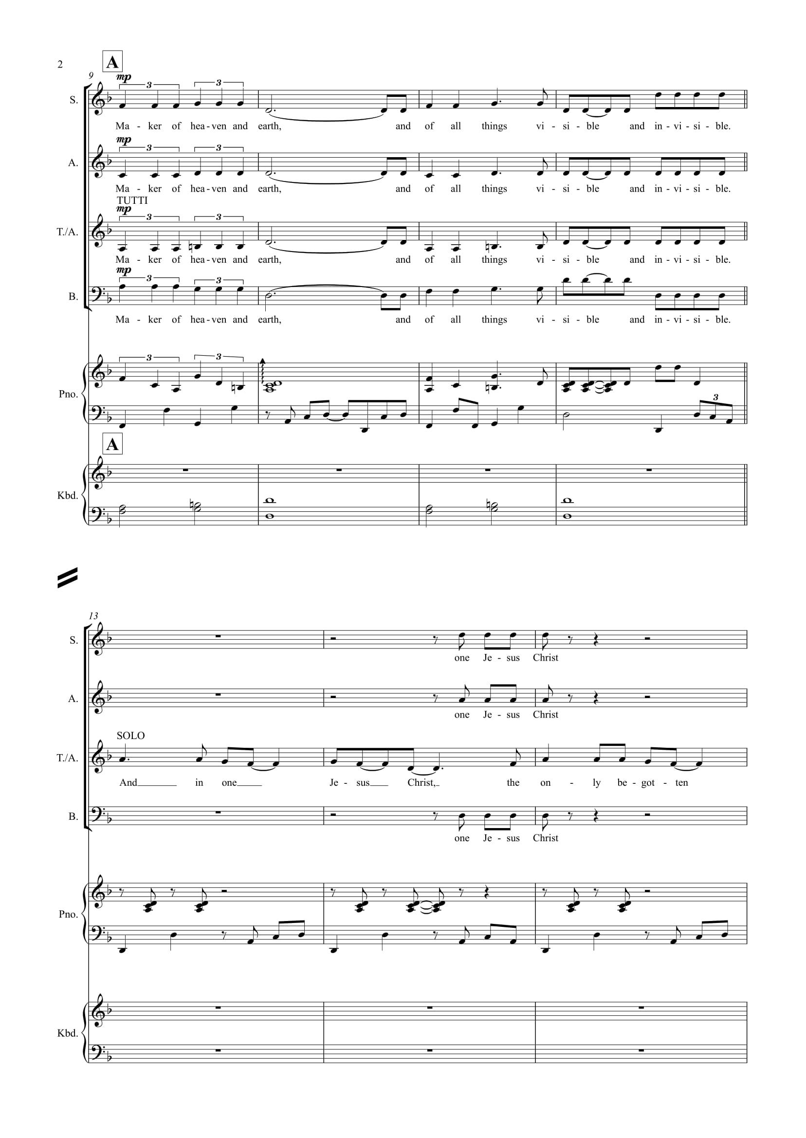 Credo - Full Score-02