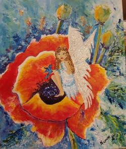 Poppy Pixie
