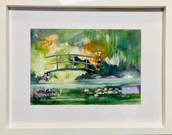 Giverny- Monet's Garden