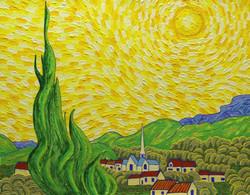 Soleil Provençal