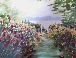 Miss Ellie's Garden