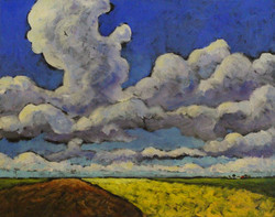 Prairie Elements