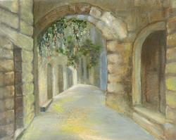 Old Town Rhodes II
