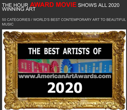 The Best Artists of 2020