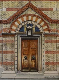 St. Sophia, London