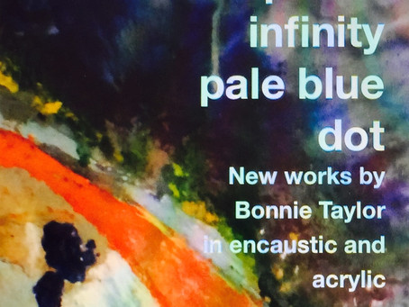 New Show by Bonnie Taylor