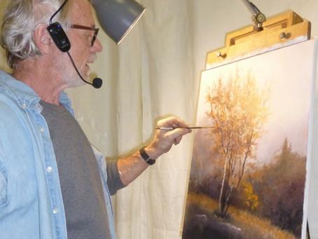 Hubert Théroux Workshop