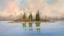 Six Pines Whiteshell