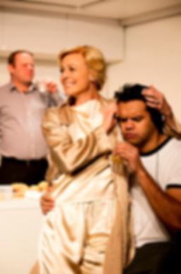 Gloria / Griffin Theatre Company / Lee Lewis / Sophie Fletcher set and costume designer