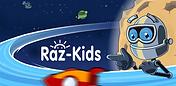 Raz Kids Logo.png