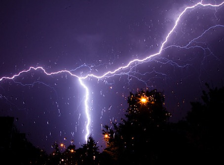 Your Smart Home and the Next Big Storm