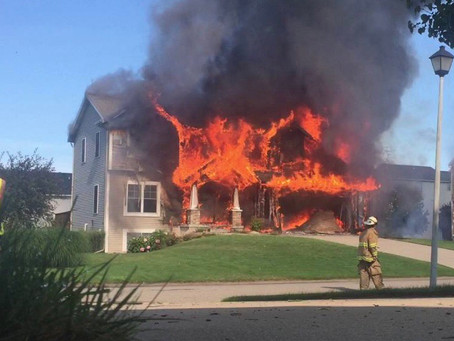 Fire Safety for the Home