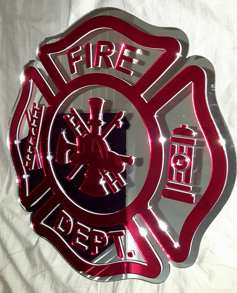 fireman mirror not2
