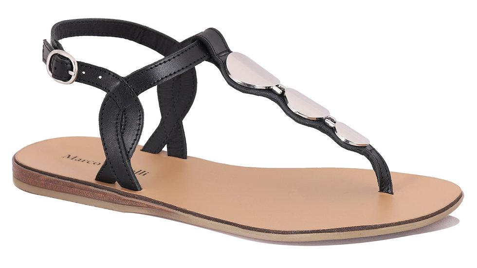 Sandales en cuir Giulia