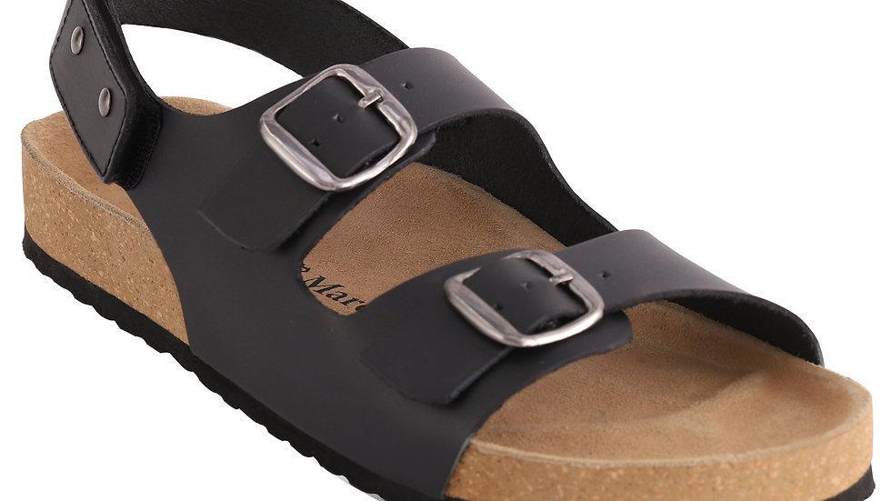 Sandales en cuir Adamo