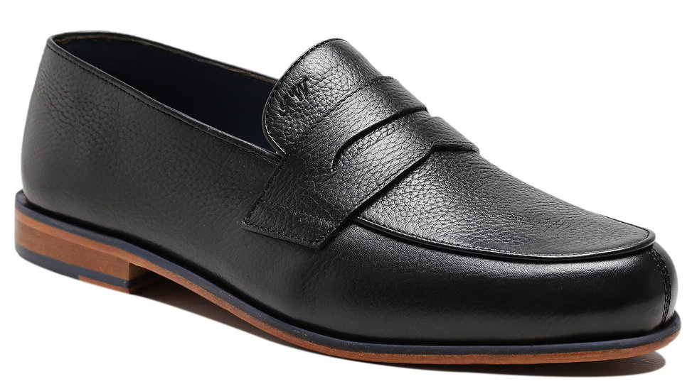 Mocassin Fred