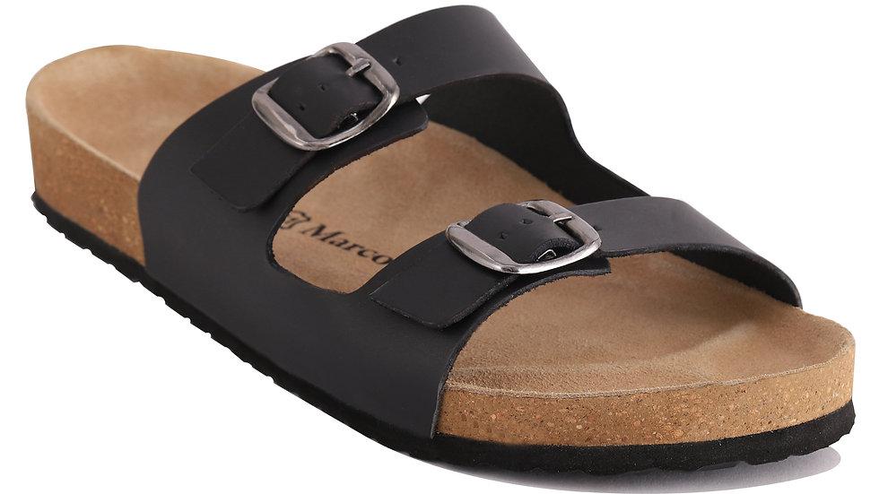 Sandales en cuir Florenzo