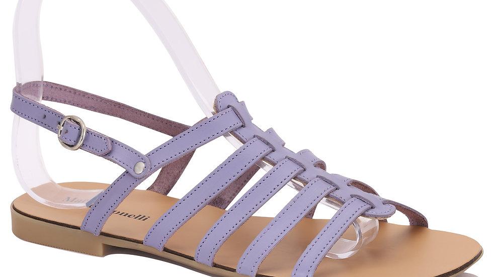 Sandales en cuir Adriana