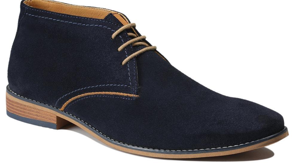 Desert boots Leone