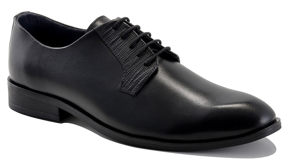 Derbies en cuir Vladimiro