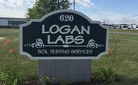 Logan Labs- May's Business of the Month