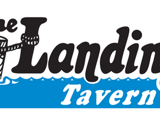 The Landing Tavern- October's Business of the Month