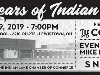 50 Years of Indian Lake featuring The Cowsills