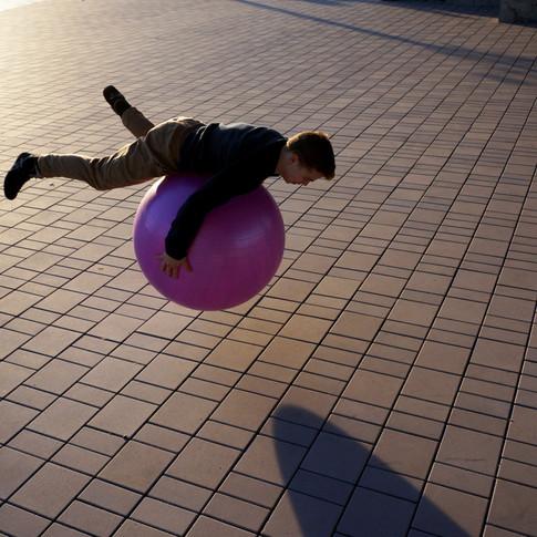 Guillaume Larouche Ballon Acrobatique.JPG