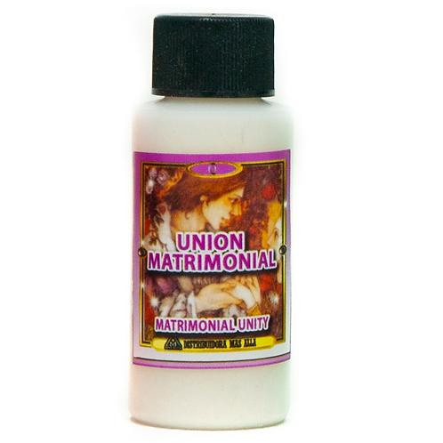 Union Matrimonial Spiritual Powder
