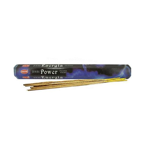 Divine Power Incense Sticks