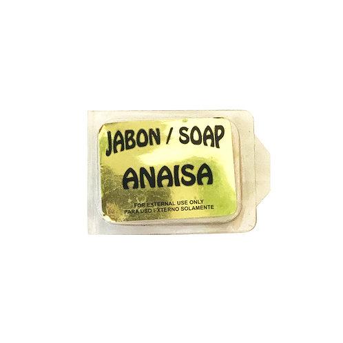 Anaisa Soap