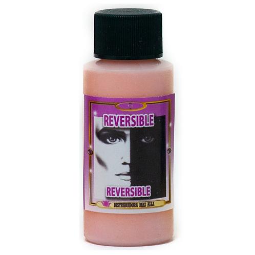 Reversible Spiritual Powder