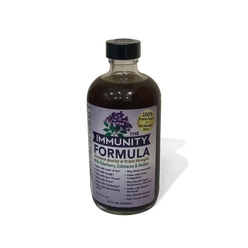 The Immunity Formula