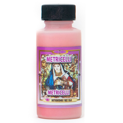 Metricelli Spiritual Powder