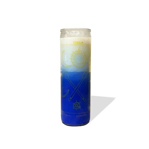 The Orisha Yemoja Candle
