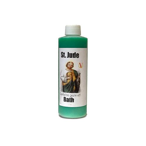 Saint Jude Bath