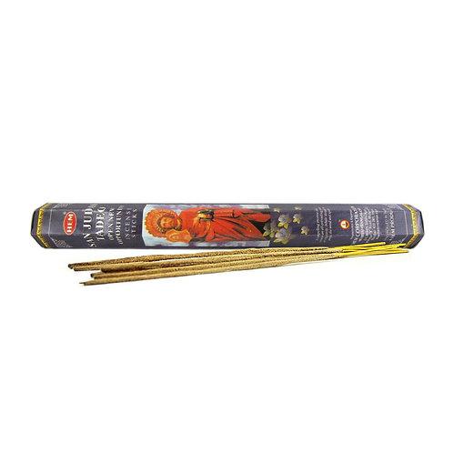 Saint Juda Incense Sticks