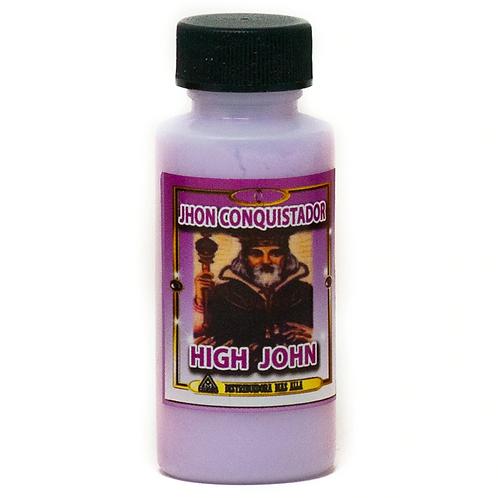 High John Spiritual Powder