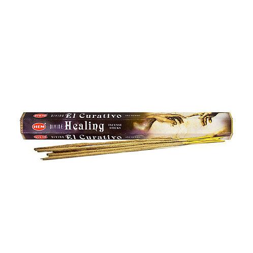 Healing Incense Sticks